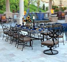 outdoor dining patio furniture. Outdoor Dining Sets Garageamazing Patio Furniture Outlet 17 New 9 Best Big Seating