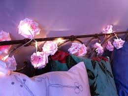 Bedroom Wire Fairy Lights String For Super