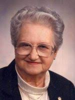Alice L. Hizer - Geib Funeral Home & Crematory