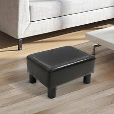 <b>Dark Brown</b> Footstool for sale | eBay