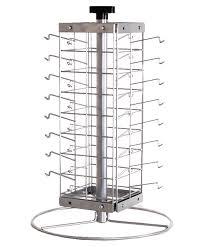 more views countertop sunglass rack