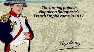the rise fall of napoleon bonaparte video lesson transcript  the rise fall of napoleon bonaparte video lesson transcript com
