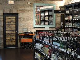 Wine And Design Clayton Clayton Liquor Store In Surrey B C Canada Design Build By