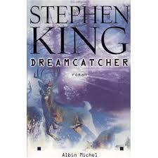 Dream Catcher Stephen King Beauteous Dreamcatcher By Stephen King