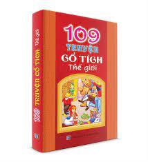 109 Truyện cổ tích thế giới