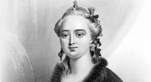 Catherine The Great Famous Quotes