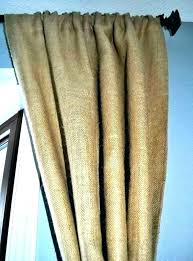 lined burlap curtains burlap blackout curtains lined burlap curtains with grommets curtain panels of charming graceful