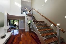 Modern office look Stefes Modern Staircase Quora Modern Staircases Make Your Home Or Office Look Stylish Inventive