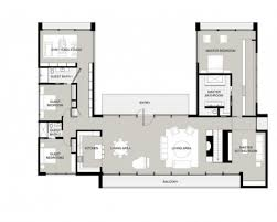 l shaped house plans. fascinating great house plans for l shaped plot on u with garage shiny luxihome in kashmir pics