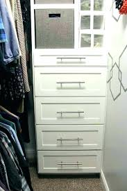 built in dresser closet built in closet and sser drawers custom turn into diy built in built in dresser closet