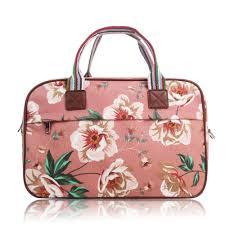 Designer Weekend Bags Womens Womens Oversized Weekender Bag Scale