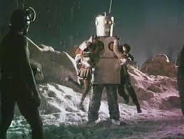 santa claus conquers the martians polar bear. Interesting Polar Santamartians5 To Santa Claus Conquers The Martians Polar Bear