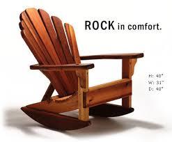 adirondack rocking chairs. Interesting Chairs Throughout Adirondack Rocking Chairs