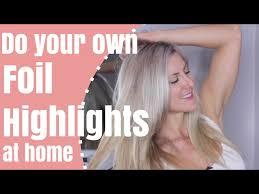 decoration how to do highlights at home kaboo ideas of create and 5 from how
