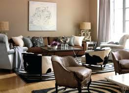 Paint for brown furniture Leather Living Room Color Ideas For Brown Furniture Comfy Color To Paint Occasionsto Savor Living Room Color Ideas For Brown Furniture Comfy Color To Paint