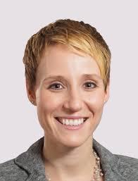 Prof. Dr. Anne Scherer - Marketing Group Zurich