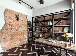 industrial style home office. industrial home office decorating will feel like work style s