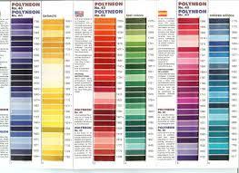 Monograms Fonts Colors