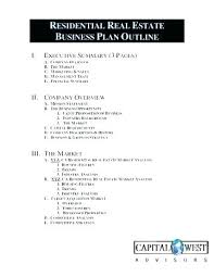 Research Document Template Business Plan Industry Analysis Example Large Size Of Beautiful