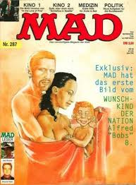 Mad #269 - Madonna Video (Issue)