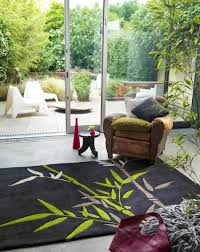 harlequin bamboo grey green rug ha10 022 apple rugs