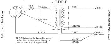 nu9n transmitter essb ssb hi fi mid fi lo fi audio processing jensen 12 1 line to mic level audio isolation transformer