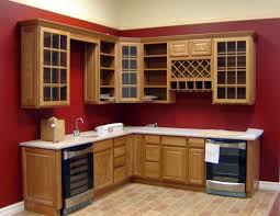 painting kitchen wallsred kitchen walls  the modern home decor red wall painting ideas