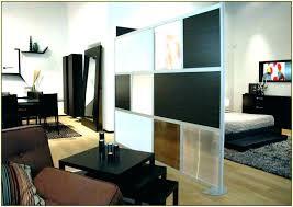 bedroom divider wall bedroom divider ideas studio apartment room divider ideas beautiful studio apartment room divider