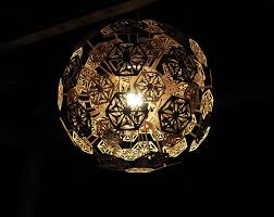 wooden chandelier gift plywood lamp diy lamp night light farmhouse decorative rustic home decor ambient lamps