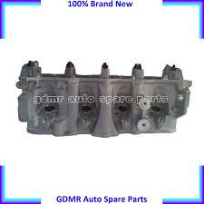 Auto spare parts diesel engine cylinder head ASV AHF AGR BEU for VW ...
