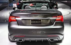 2018 chrysler 200 redesign. unique 200 2018 chrysler 200 s convertible limited edition release date u0026 price to chrysler redesign