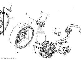 honda xrm engine diagram honda wiring diagrams