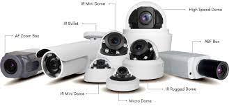 AHD,HD ve IP Kamera Sistemleri - FEM ELEKTRONİK