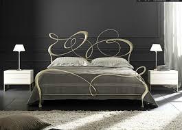 Letti in ferro battuto ~ ispirazione design casa