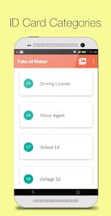 Fake Free Download Id Maker Version 1mobile Of Android com Card M twrStqn1