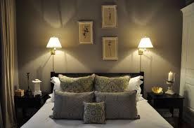 lighting bedroom wall sconces. Lovely Light Sconces For Bedroom Brilliant Wall Sconce Lighting Throughout 29 Elegant Photos Of A