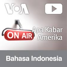 Subscribe On Android To Apa Kabar Amerika Voice Of America
