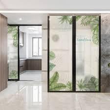 Glass Door Designs For Living Room Decorative Glass Film For Living Room Glass Partition