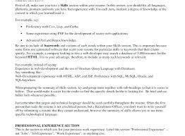 professional skills list resume technical skills list examples endearing about listing pic