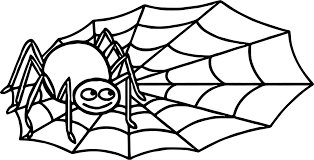 Small Picture Anansi Spider Coloring Page Wecoloringpage