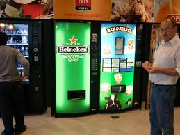 Beer Can Vending Machine Impressive Beer Dispenser Machine Home Visualizza Idee Immagine