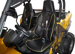 prp seats for the can am commander