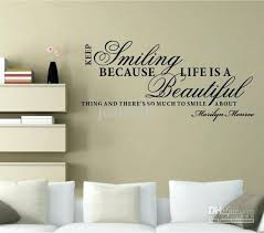 decal sticker decor lettering saying vinyl wall art decals removable vinyl wall decals removable wall art from wall decals quotes for master bedroom