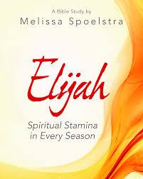 Books and Bible Studies | Melissa Spoelstra