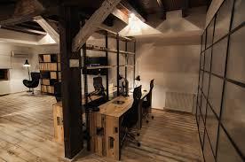 Rustic fice Furniture