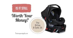 is the britax b safe 35 infant car seat