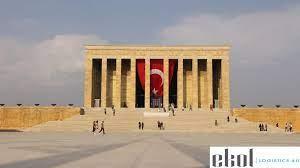 Ekol Logistics Invites Everyone to Visit Anıtkabir Online on April 23rd!