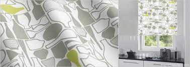 Modern Designer Kitc Patterned Window Blinds Outstanding Pascal Mesmerizing Designer Kitchen Blinds Model