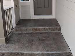 Parker Concrete Designs Information On Concrete Resurfacing Overlays Denver