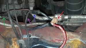 battery starter alternator wiring third generation f body battery starter alternator wiring battery jpg